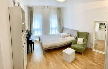 Möblierte 3-Zimmerwohnung komplett saniert frei ab 15. Oktober oder 1. November 2019