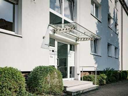 Bestlage - helle 3 Zimmer Wohnung mit Stellplatz in Leverkusen, Schlebusch