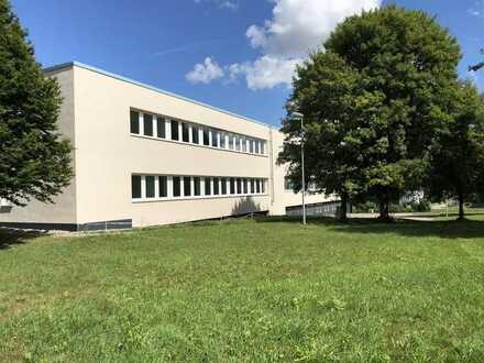Bürofläche in Gammertingen zu vermieten