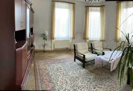 4-Zimmer-Wohnung mit Balkon in Stuttgart