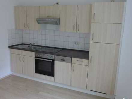 +++ 2-R-Wohnung mit Einbauküche +++