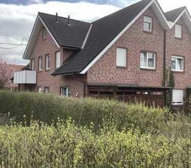 Schöne helle Maisonette-Wohnung mit vier Zimmern zum Verkauf in Ostbevern