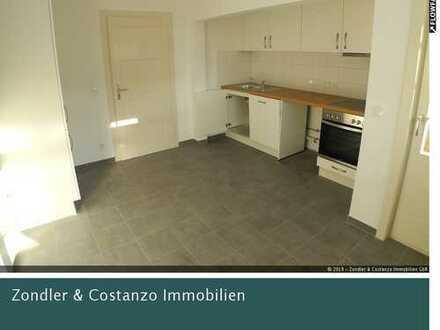 Schöne 3-Zi.-Wohnung ~ EBK ~ TG-Bad ~ Balkon ~ Keller ~ gute Lage ~ Erstbezug nach Sanierung