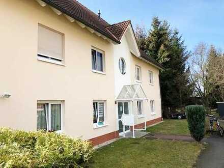 EG-Appartement mit Terrasse und Garten