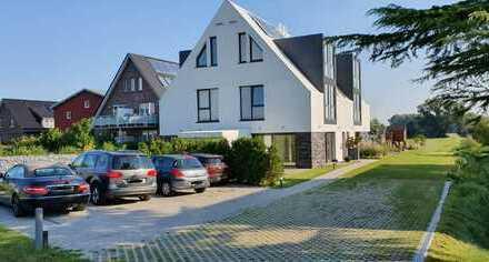 Modernes Architekten-Reiheneckhaus im Naherholungsgebiet von Hamburg- Spadenland