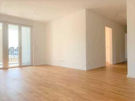 REFORCE - NEUBAU ERSTBEZUG ! Exklusive sonnige 3- Zimmer- Wohnung mit Balkon in Junkersdorf