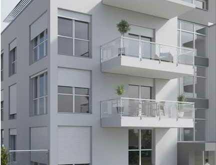 Exclusive Wohnung , 3 ZKB , Gäste WC , Abstellraum, Erstbezug, Panoramablick , Waldrandnähe
