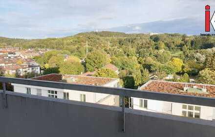 Ihre nächste Kapitalanlage! 1-Zimmerwohnung in Sindelfingen