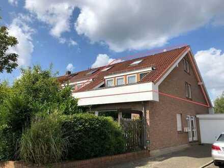 Elegante 3 Zimmer Maisonette-Wohnung in Habenhausen Nähe Werdersee