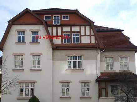 3-4 Zimmer - Etagenwohnung in bevorzugter Wohnlage