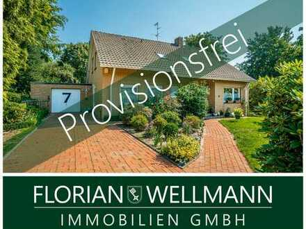 Neuenhaus - Veldhausen | Gepflegtes Einfamilienhaus mit viel Potenzial