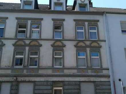 Günstige 1-Zimmer-Wohnung in Hagen