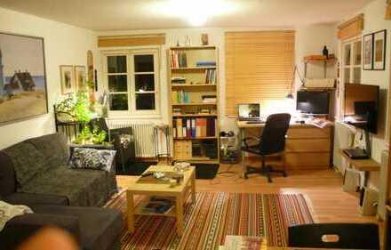 2-Zimmer Wohnung im Zentrum Ravensburg für Student/-in
