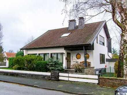 Ein- bis Zweifamilienhaus in bester Lage in der Südstadt