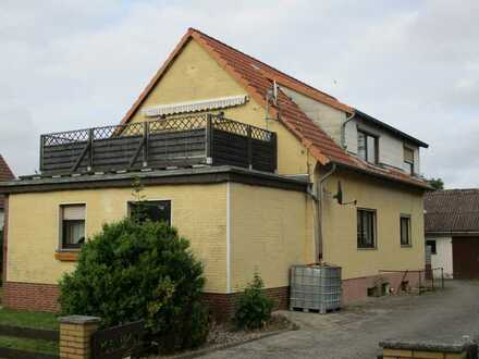 Süpplingenburg: 2-Familienhaus in Top Lage