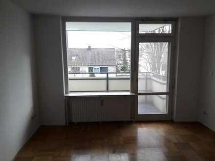 Schöne drei Zimmer Wohnung in Neusäß, Kreis Augsburg