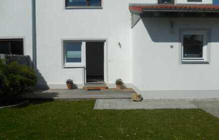 Moderne Einliegerwohnung in Peißenberg