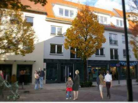 1A Lage in Balingen: Neuer Laden in der Fußgängerzone