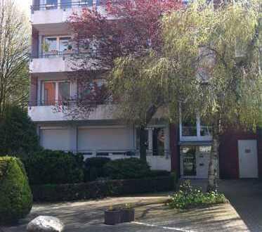 Top Wohnung im Alstertal: Erstbezug nach Sanierung, Fertigstellung im Januar 2019