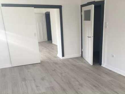 Erstbezug nach Sanierung: freundliche 3-Zimmer-Wohnung in Elze