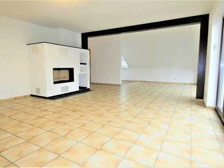 Seltene Gelegenheit! Sehr gepflegte 5-Zimmer-Maisonette-Wohnung in Remchingen-Singen