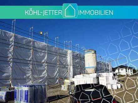 Neubau! Moderne 3 Zimmer-Wohnung in Rosenfeld!