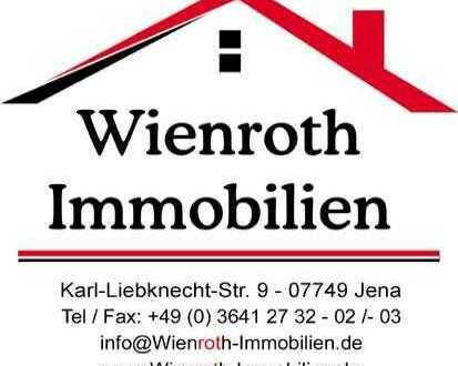 sanierungsbedürftiges 6 Familienhaus unterhalb des Landgrafen