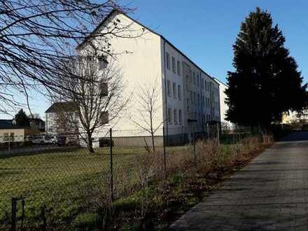 Schöne 2- Raum - Wohnung in Torgelow