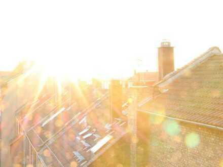 Über den Dächern Mannheims - Wohnen auf zwei Etagen