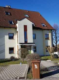 Provisionsfreie Exklusive 3 Zimmer + 2 Bäder Maisonette Wohnung, Diedorf