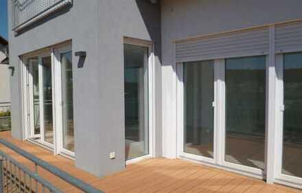 Wohnen wie im eigenen Haus in 6,5 Z Maisonettewohnung mit luxuriöser Ausstattung