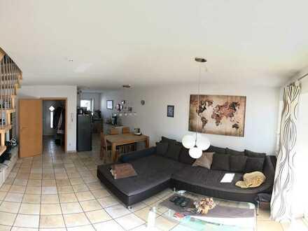 Gemütliche 2,5-Zimmer-Maisonette-Wohnung   Zentrumsnah