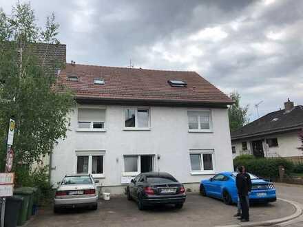 Für geschickte Handwerker! Helle Erdgeschosswohnung (2ZKB) in Dilsbergerhof zu vermieten!