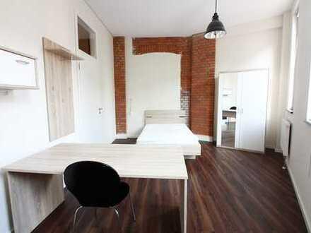 Perfekt für WG. Möbliertes 2-Zimmer-Apartment