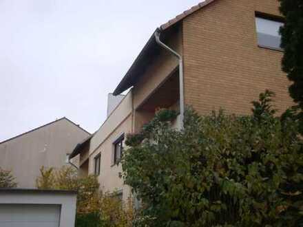Top modernisierte ETW in BS-Wenden mit Balkon und Einstellplatz