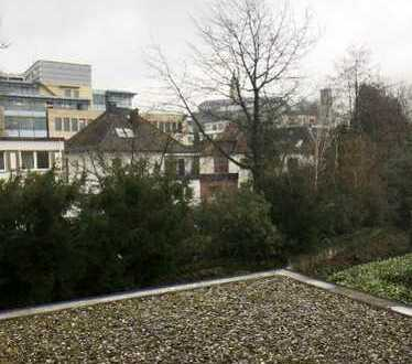 Siegburg Zentrum mit Blick auf den Michaelsberg!! Büroetage befristet zu vermieten!!
