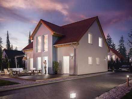 E55 KfW-gefördertes Familienhaus mit 5.000 € Preisvorteil !!!!