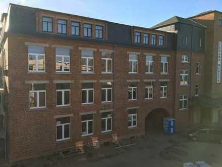 Gewerbepark Wunsch - Lager / Werkstatt / Produktion für Privat und Gewerbe von 150 bis 1.500m2