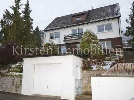 ***Herrschaftliches Anwesen für den gehobenen Anspruch in Spitzenlage von Albstadt-Ebingen***