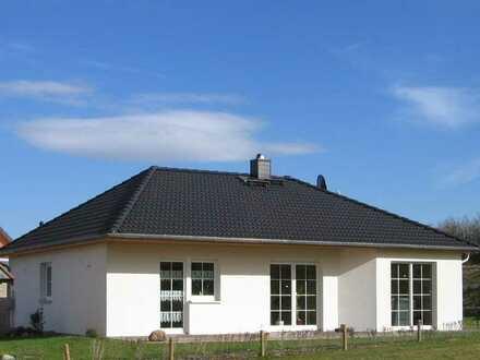 Schicker Bungalow KFW 40 in Braunschweig Bevenrode mit 119 m² Wohnfläche