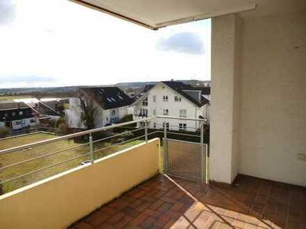 1409 –DIREKT IN HERRENBERG! 2 Zimmer-Wohnung mit tollem Balkon und herrlicher Aussicht!