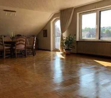 5 1/2 -Zimmer-Wohnung in ruhiger Lage von 55232 Alzey