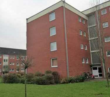 3-Zimmer-Wohnung mit Loggia in Nordenham