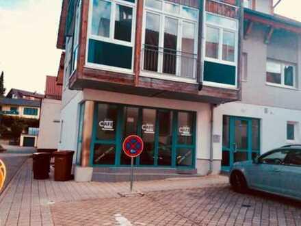 Gewerbefläche in Nußloch* Ideal für Eisdiele/ Pizzeria/Büro/Schnellrestaurant