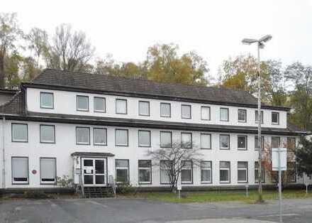 Bürogebäude in Recklinghausen, Stadtgrenze Herne/Wanne zu vermieten
