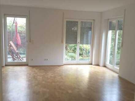 Röthegrund II – Helle Wohnung in ruhiger Grünlage! Mit Parkett und Fußbodenheizung!