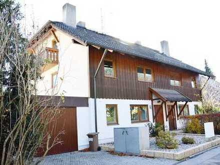 !PROVISIONSFREI! Großzügige Doppelhaushälfte in Waldtrudering zur Eigennutzung oder Kapitalanlage