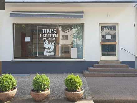 Büro/Laden/Praxisräume im Ortszentrum von dansenberg