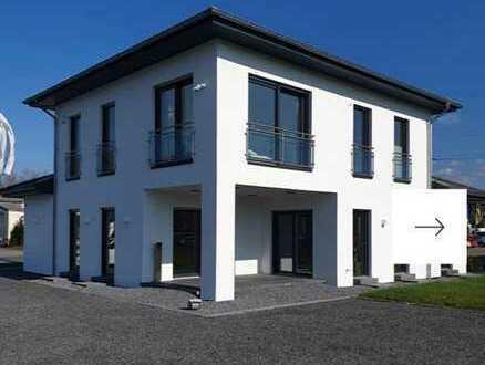 Wohnen mit Flair im mediteranen Baustil in Hundersingen
