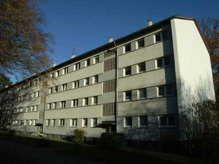 Gut geschnittene 3-Zimmer-Wohnung mit Westloggia in der Waldstadt